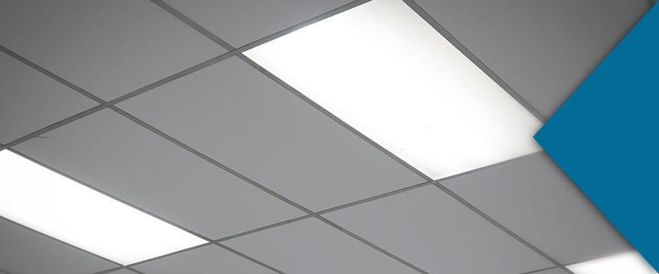 Instalacje oświetlenia
