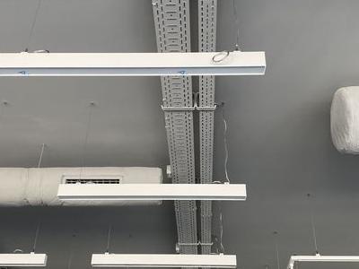 Instalacja elektryczna budynku 25