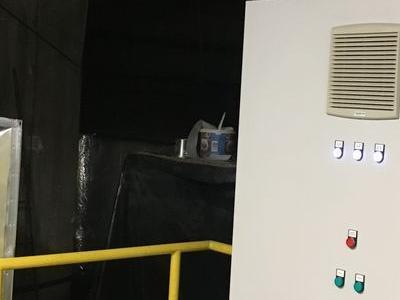Instalacja elektryczna budynku 29